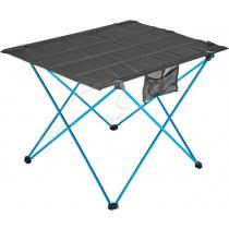 Стол раскладной SKIF Outdoor Joint. Черный/голубой