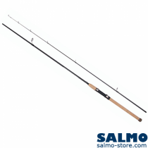 Спиннинг Salmo Supreme Jigger Medium