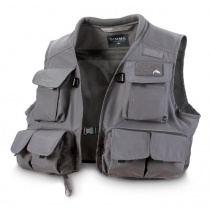 Жилет Simms Freestone Vest Gunnmetal