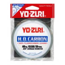 Флюрокарбон Yo-Zuri H.D.Carbon Leader